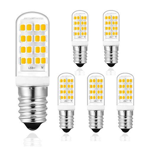 Yuiip LED Ampoule G9 2W Equivalentes Ampoules Halogènes 25W 3000K Blanc Chaud AC 220-240V 240LM LED Ampoules 28X 2835 SMD, Non-Dimmable Lot de 10 [Classe énergétique A ++]