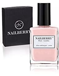 Nailberry Pink me up Nagellack, 15 ml