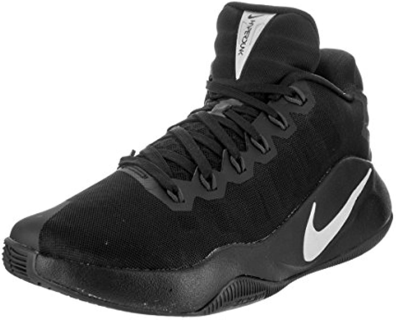 Nike 844363-002, Zapatillas de Baloncesto para Hombre  -
