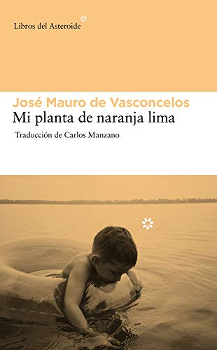 Mi Planta De Naranja Lima descarga pdf epub mobi fb2