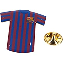 F.C. Barcelona Badge T-Shirt
