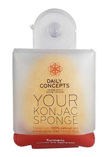 konjac-sponge-turmeric-by-daily-concepts