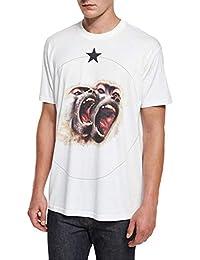 52427a0afdd Givenchy - Camiseta - Redondo - Manga Corta - para Hombre
