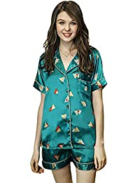 Pijamas Bata Sexy para Mujer Vestido De Novia De Lujo Vestido De Encaje Cardigan Pantalones De