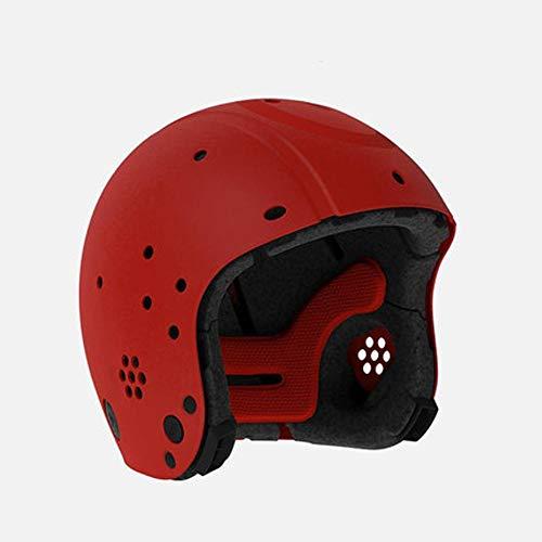 Bambino Casco Bici Ideale per Bambini e Adolescenti Caschi Perfetto per Downhill Ciclismo MTB Scooter Helmet Equilibrio per Auto,CPSC,Certificazione CE UE Circonferenza 48-52cm