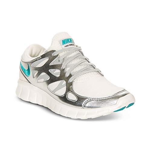 Nike Free Run 2 Prm Silver 42