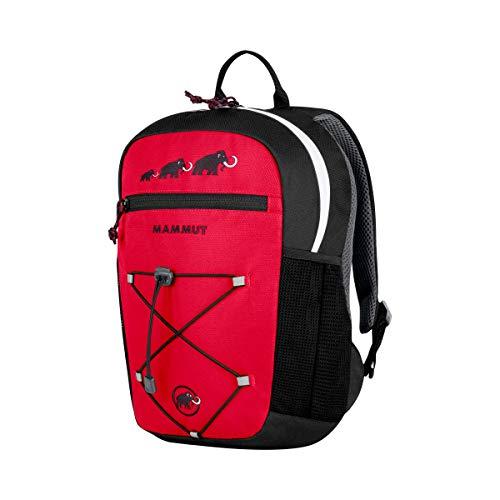- & Trekking-Rucksack First Zip, schwarz (black-inferno), 8 L ()