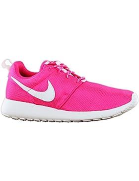 Nike Rosherun Gs 599729 Unisex-Kinder Low-Top Sneaker