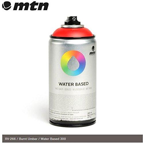 mtn-burnt-umber-rv-266-300ml-water-based-spray-paint