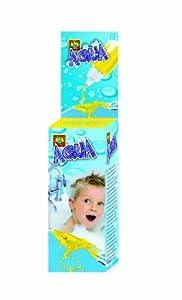 AQUA 13047 - Espuma para el baño en Color Amarillo