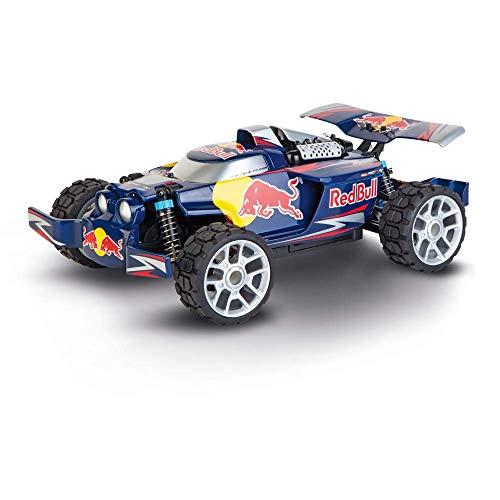 Carrera RC PROFI Red Bull NX2 - PX- 370183015 Ferngesteuertes Auto