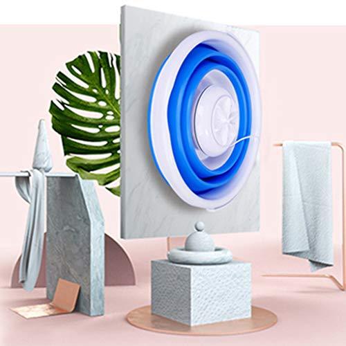 Tragbare Waschmaschine Trockner Waschmaschine Automatische Hochtemperatur-Sterilisation Artefakt Damen Spezialunterwäsche Waschmaschine Mini-Waschmaschine