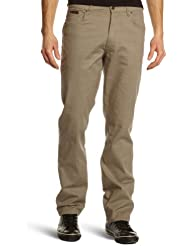 Wrangler Texas Stretch Light Olive, Vaqueros Para Hombre