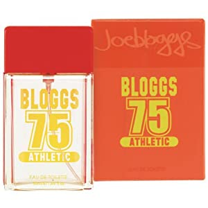 Joe Bloggs Athletic 50ml EDT Spray