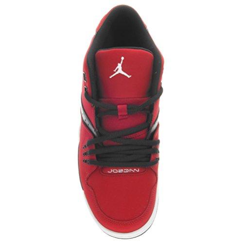 Nike Jordan Flight 23 Bg, Scarpe sportive, Uomo Rosso