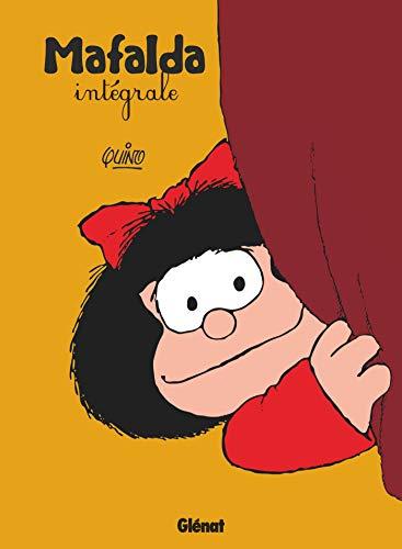 Mafalda - Intégrale (French Edition)