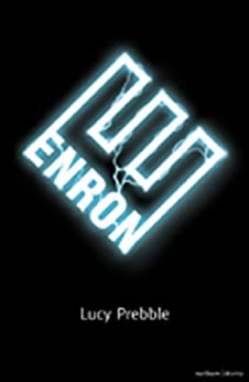 Enron (Modern Plays) by [Prebble, Lucy]