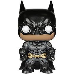 DC - Figura de Vinilo Batman, colección Arkham Knight (Funko 6383)