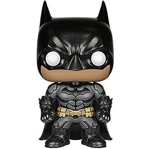 DC Figura de vinilo Batman coleccin Arkham Knight Funko 6383