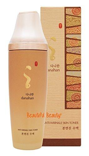 Danahan Bon Yeon Jin Anti-Wrinkle Skin Toner 160ml