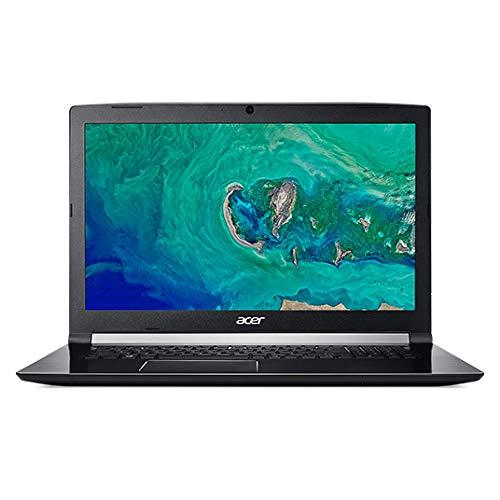 """Acer Aspire A717-72G-579U 2.30GHz i5-8300H Intel® Core™ i5 di ottava generazione 17.3"""" 1920 x 1080Pixel Nero Computer portatile"""
