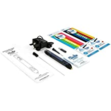 3Doodler Create 3D Pen - The of the World's First 3D Printing Pen - Ultimate Art Tool & Crafts Pen Kit - With 50 Plastic Strands, No Mess, Non-Toxic