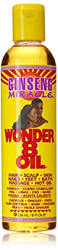 GinsengMiracle Wonder 8 Oil