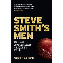 Steve Smith's Men