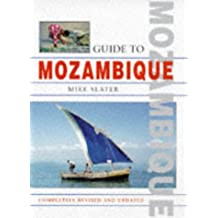 Guide to Mozambique: The Essential Visitor's Companion