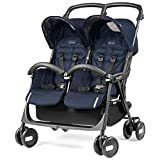 Peg Perego, Passeggino Aria Shopper Twin