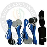 REBALANCE INDIA Tens Unit Accessories Physiotherapy Equipment