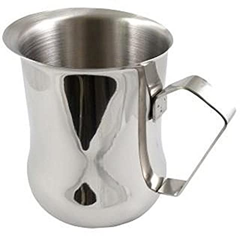 Coffee Sense Stainless Steel FROTHING JUG BELLY 78cl
