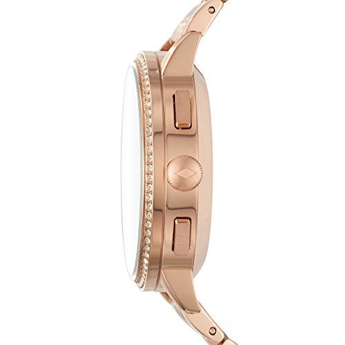 Fossil Women's Hybrid Smartwatch FTW1106