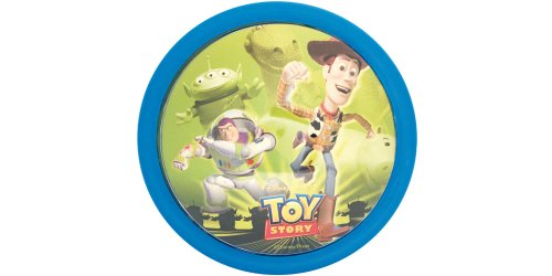Push Light ToyStory 14cm blister