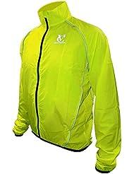 VeloChampion Veste de cyclisme Element Defence Cycling Jacket