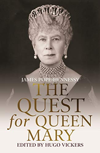 1936 König (The Quest for Queen Mary (English Edition))
