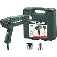 Metabo 602060500 Pistola de Aire Caliente HE 20-600