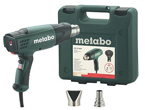 Metabo 602060500 Heißluftgebläse HE 20-600