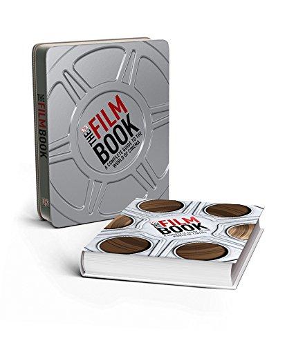 The Film Book (Dk)