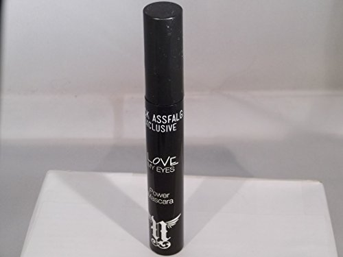 Nick Assfalg Power Mascara
