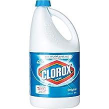 Clorox Liquid Bleach Original 1.89L