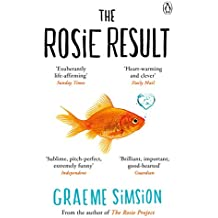 The Rosie Result (The Rosie Project Series Book 3)