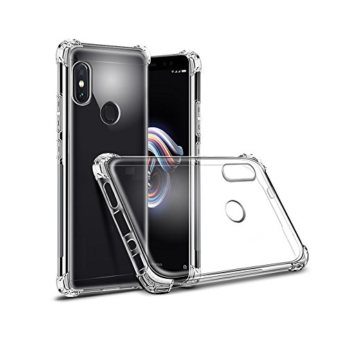 4398272a3e9 Plus Premium Quality Protective Soft Transparent Shockproof Hybrid  Protection Back Case Cover With Original Packaging Kit