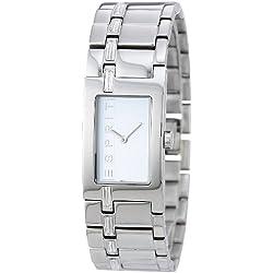 Esprit Damen Armbanduhr Starline Blue Houston A.ES900022008