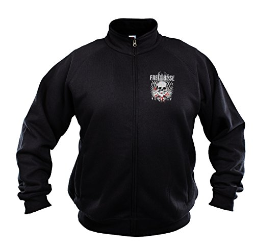 Wotan Textil -  Giacca sportiva - Uomo nero XXXXXL