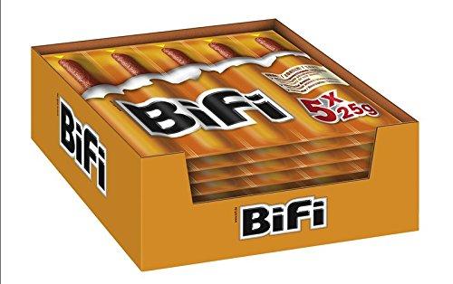 BiFi Original 5er Multipack (20 x 5 x 25 g)