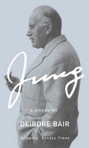 Jung by Deirdre Bair (2005-12-01)