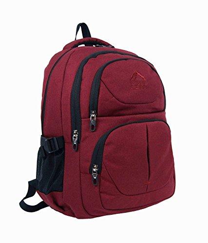 Macbook Pro, Air 11,6, 12, 13, 13.3, 15, 15.4Laptop da 15,6pollici zaino 30L, impermeabile Jacquard College lavoro borsa da viaggio 1412