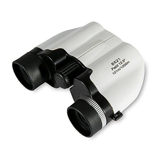 SHULING Outdoor Mini Teleskop Twin Tube Erwachsenen HD Nacht Vision High Power Konzert Kinder Ultra...