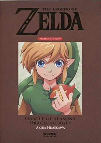 íSURCA CON LINK LOS SIETE MARES Y ACOMPÁÑALE AL MUNDO DE LOS MINISH! Este tercer volumen de la edición kanzenban de las adaptaciones oficiales de los videojuegos de la saga Zelda incluye páginas a color, contenido exclusivo, una interesante entrevist